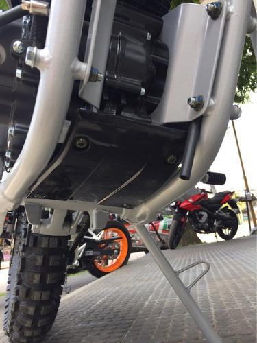 corven txr 250 l lanzamiento 2017 2017