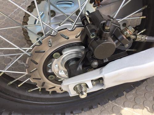 corven txr 250 l rps bikes saladillo
