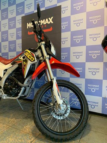 corven txr 250 - motomax power