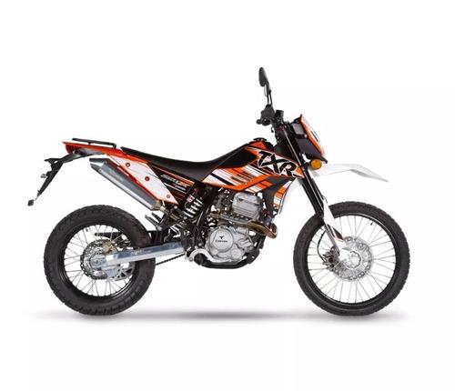 corven txr 250 x 2018 24 hp 112511-5640 olivos