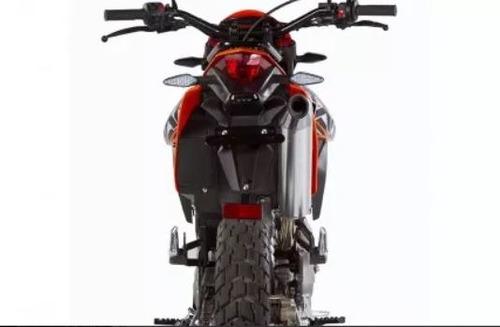 corven txr 250 x 2018 24 hp olivos