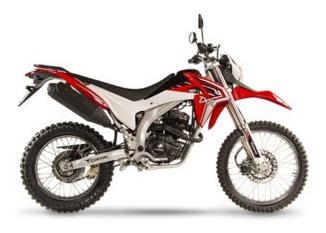 corven txr 250cc l - motozuni  lomas