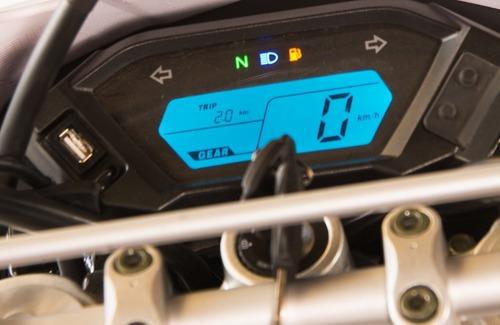 corven txr 250cc l - motozuni m. argentinas