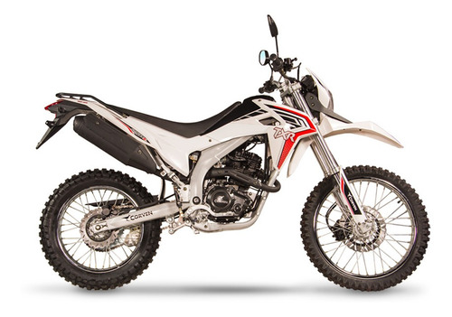 corven txr 250l! concesionario exclusivo jp motos!