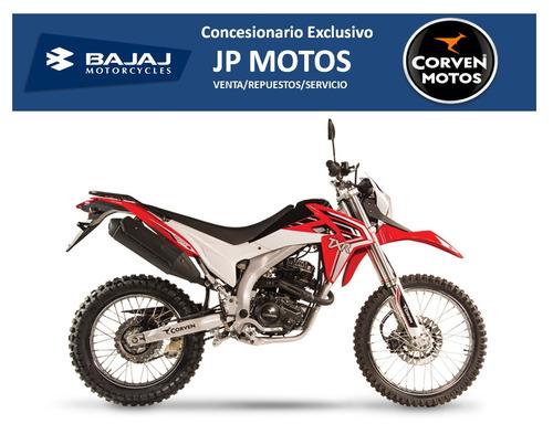 corven txr 250l! concesionario exclusivo jp motos!