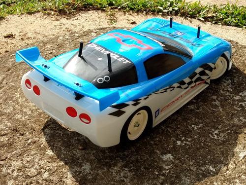 corvette 1/10 kawada