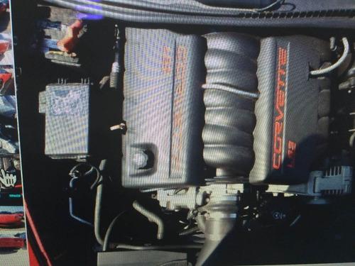 corvette 2011  farois completos retirado de sucata de leilao
