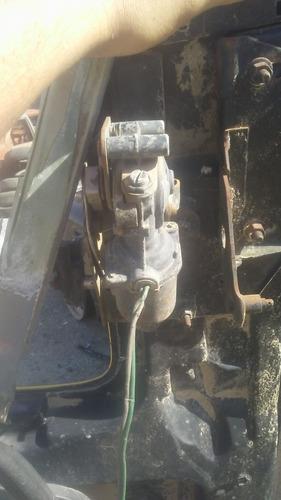 corvette c4 zr1 1991 para partes piezas refascciones