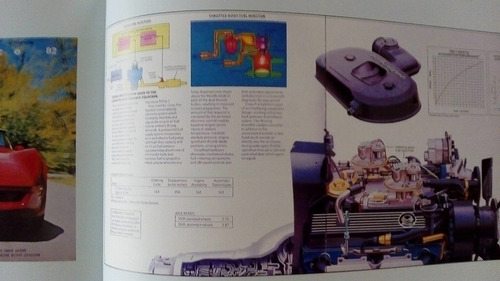 corvette catalogs a visual history terry jackson