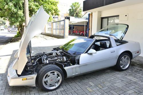 corvette convertible 7 cambios