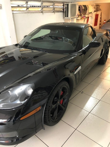 corvette grand sport coupe 6.2 v8 com 7.650 km