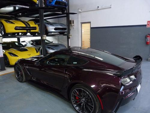 corvette z06 2017