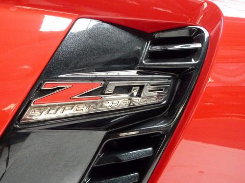 corvette z06 pago de contado