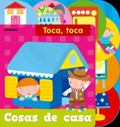 cosas de casa(libro infantil y juvenil)