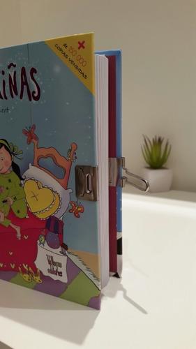 cosas de niñas libro