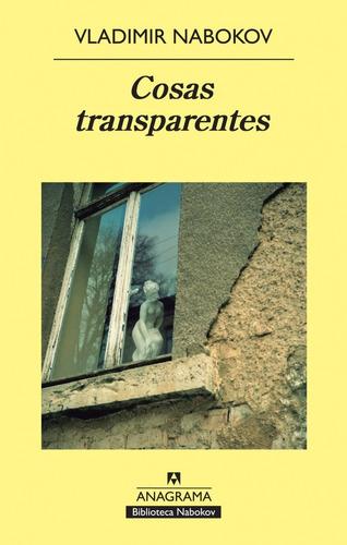 cosas transparentes de nabokov vladimir