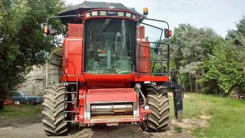 cosechadora case 2399 2010