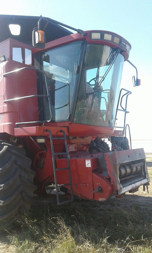 cosechadora case 2399 extreme, 2009, 10% de desc sin usado