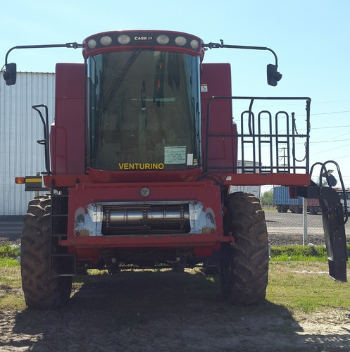cosechadora case 7088,plataforma 3020 35p, 3000hs, 2010