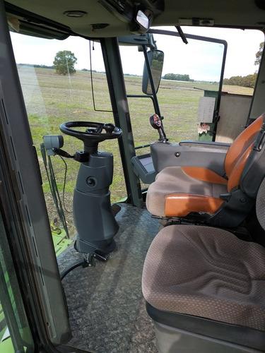 cosechadora class lexion 570 2009