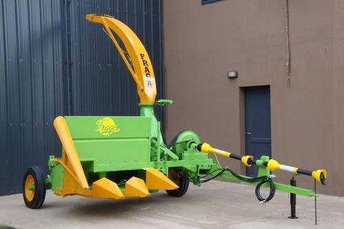 cosechadora de forrajes modelo cnf 2352