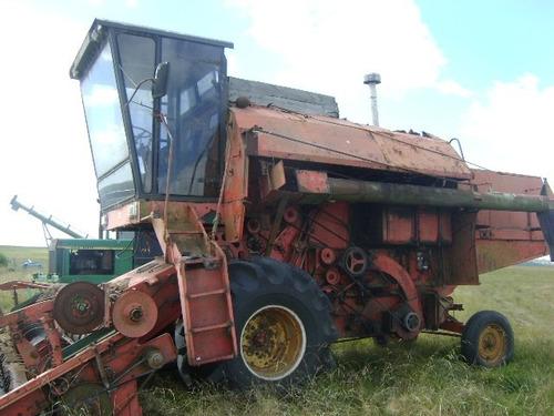 cosechadora fhar1302