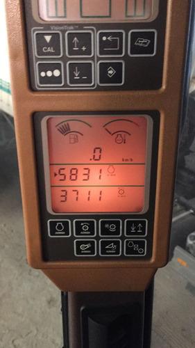 cosechadora john deere 9560 sts excelente