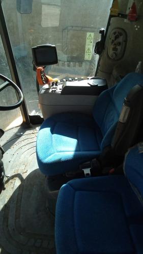cosechadora new holland cr 9060