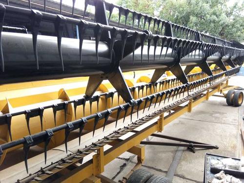 cosechadora new holland tc 5090 - año 2010
