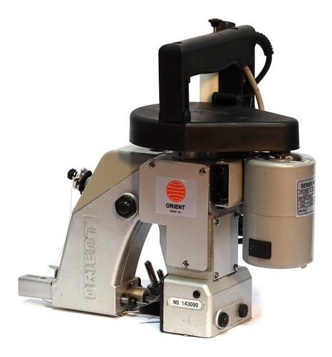 cosedora de bolsas orient gk26-1a (compatible newlong np7a)