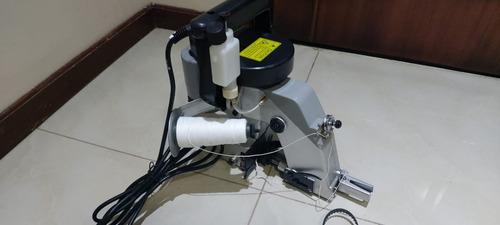 cosedora de sacos portatil industrial hilo saco arroz azucar