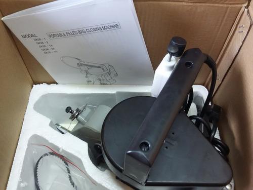 cosedora sacos electrica 110v orient