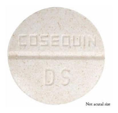 cosequin maximum strength plus msm 180 tabletes força maxíma