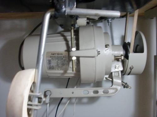 coser artisan máquina