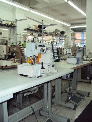 coser collareta maquina