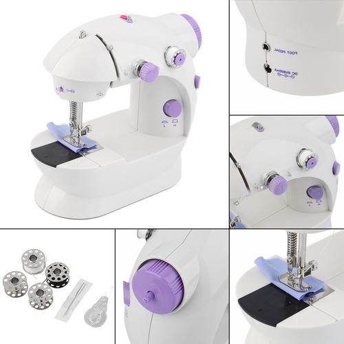 coser eléct máquina