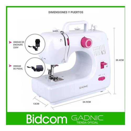 coser hogar maquina