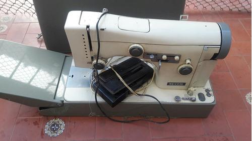 coser necchi maquina