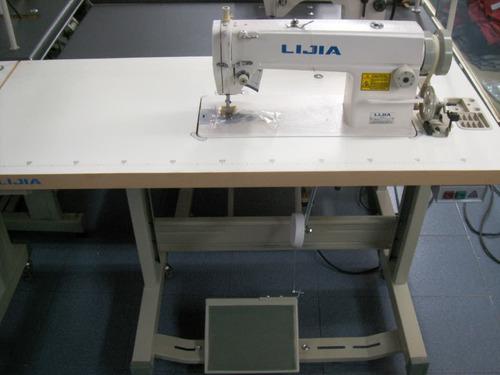 coser overlock maquina