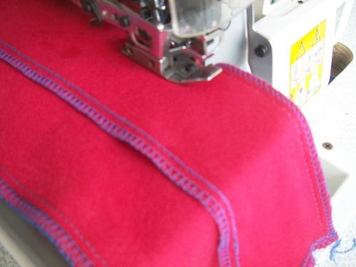coser overlock maquinas