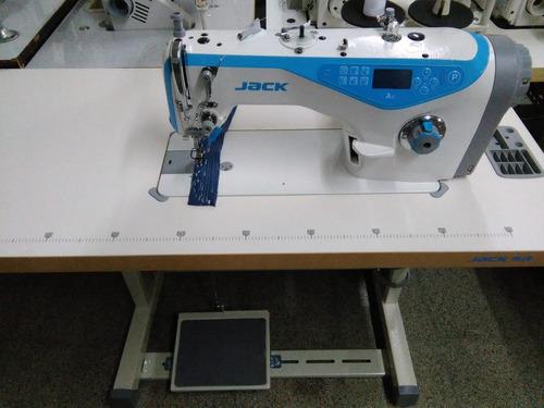 coser recta maquina