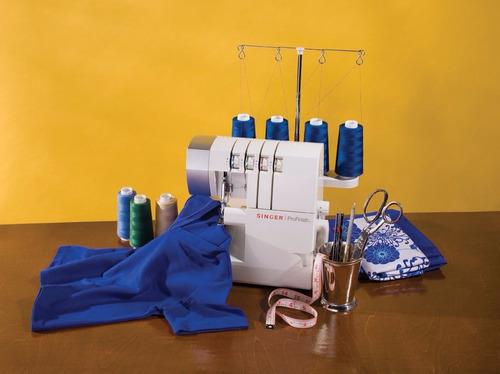 coser singer maquina