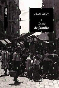 coses de família(libro literatura catalana)