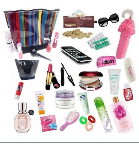 cosmetico maquillaje porta