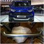 Difuser Delantero Y Posterior Para Ford Ecosport 2013/2015