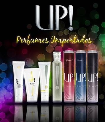 cosméticos up !