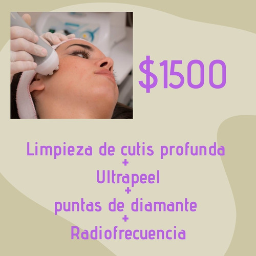 cosmiatra hospitalaria-tratamiento facial completo