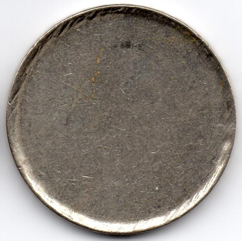 cospel moneda de 50 pesos grande 1986-1989