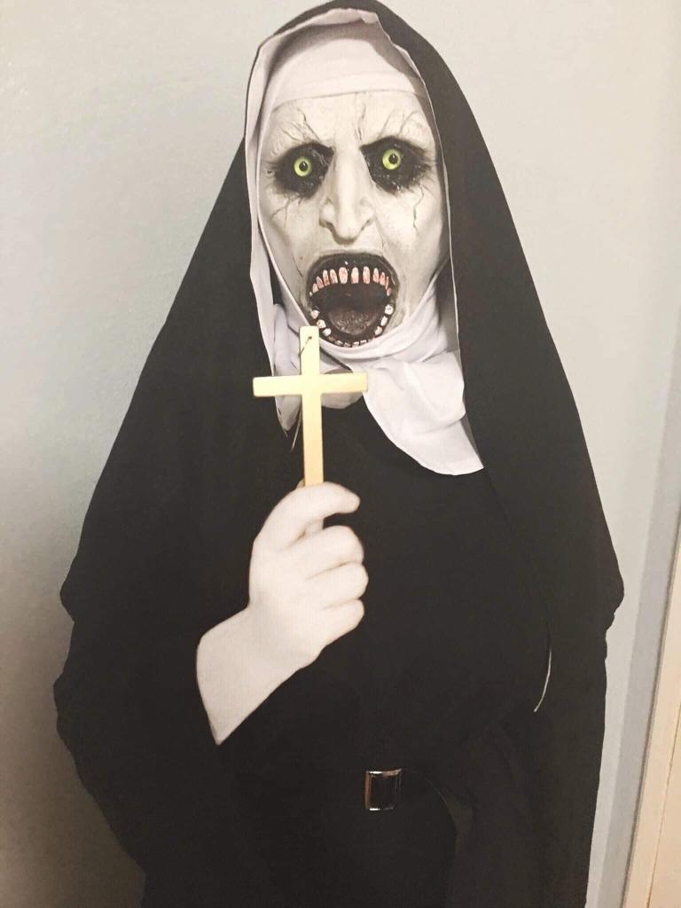 20 Ide Kostum Halloween Kreatif