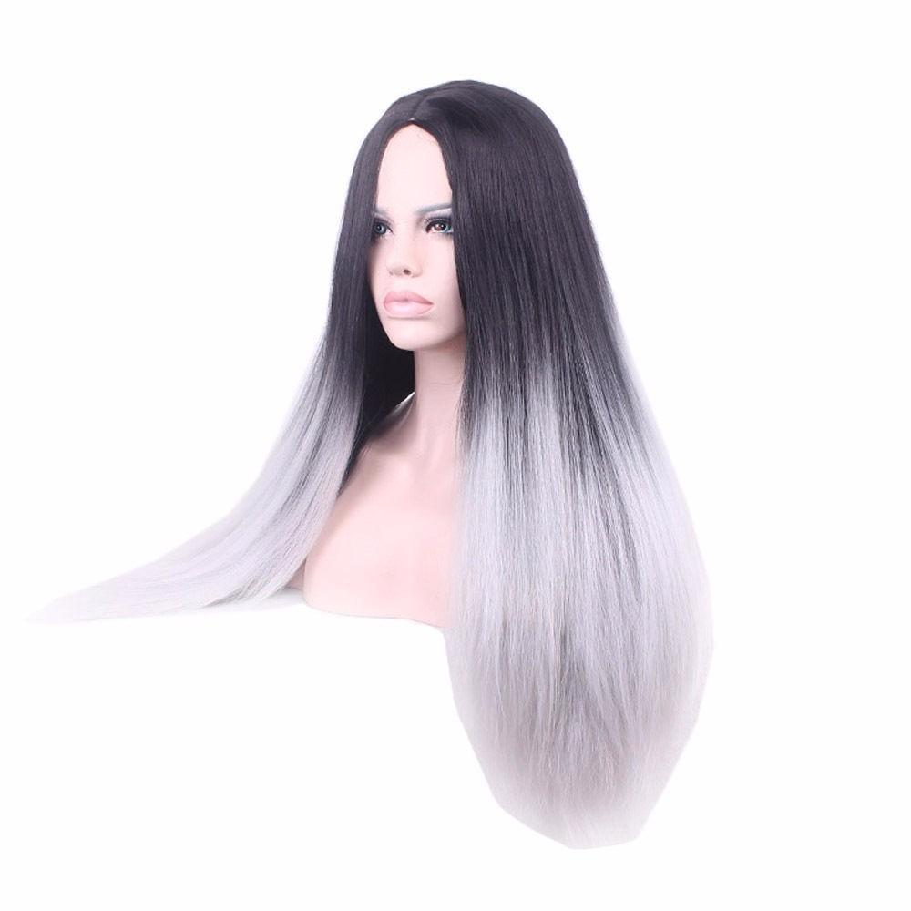 pelo largo blanco sexo